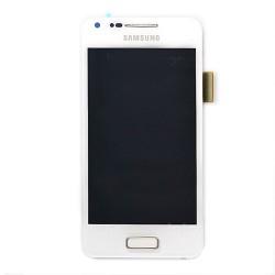 Ecran BLANC pour Samsung Galaxy S Advance photo 2