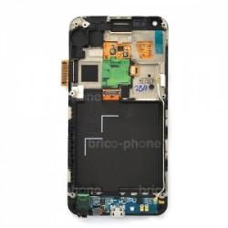 Ecran BLANC pour Samsung Galaxy S Advance photo 3