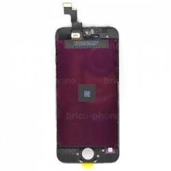 Ecran NOIR iPhone 5S et SE PREMIUM photo 3