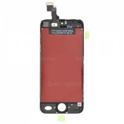 Ecran NOIR iPhone 5C PREMIUM photo 3