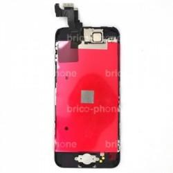 Ecran NOIR iPhone 5C PREMIUM pré-assemblé photo 3