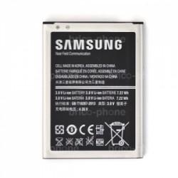 Batterie ORIGINALE Samsung Galaxy S4 Mini photo 3