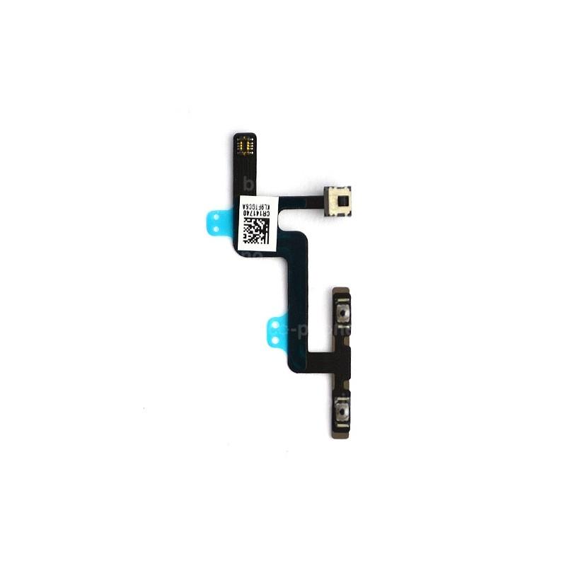 Nappe volume et vibreur pour iPhone 6 photo 2