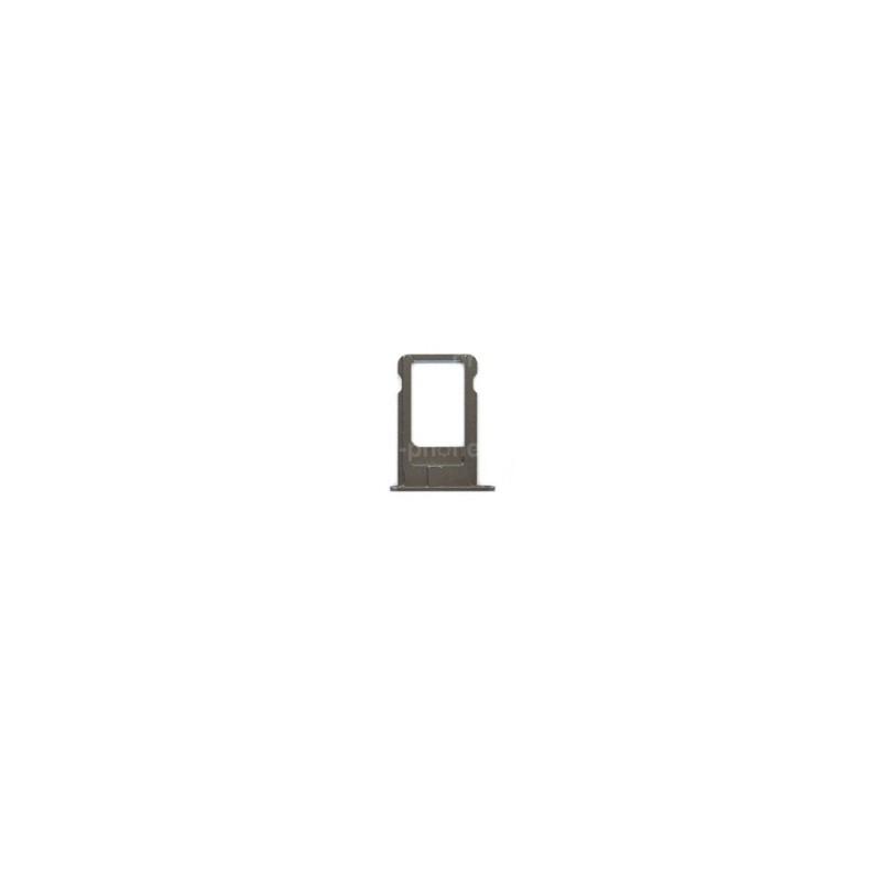 Rack carte sim Noir pour iPhone 6 photo 1