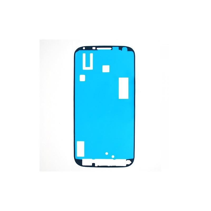 Sticker de vitre AVANT pour Samsung Galaxy S4 photo 2