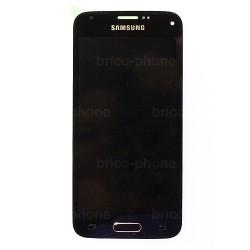Bloc Ecran NOIR pour Samsung Galaxy S5 Mini / S5 Mini Duos photo 2