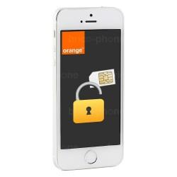 Desimlockage iPhone avec opérateur Orange photo 2