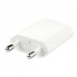 Chargeur secteur USB original APPLE pour iPhone photo 4