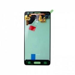 Ecran BLANC prémonté pour Samsung Galaxy Alpha photo 3