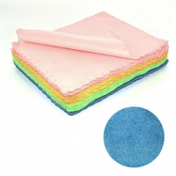 Paquet de 45 lingettes en microfibre photo 1
