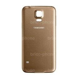 Coque Arrière OR pour Samsung Galaxy S5 photo 2