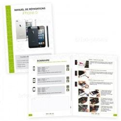 Manuel de réparation complet pour iPhone 5 photo 2