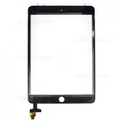 Vitre tactile NOIRE pour iPad Mini 3 photo 3