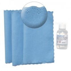 Kit de nettoyage pour LCD photo 1