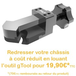 Location outil gTool G1227 pour redresser vos coins d'iPhone 6 photo 2