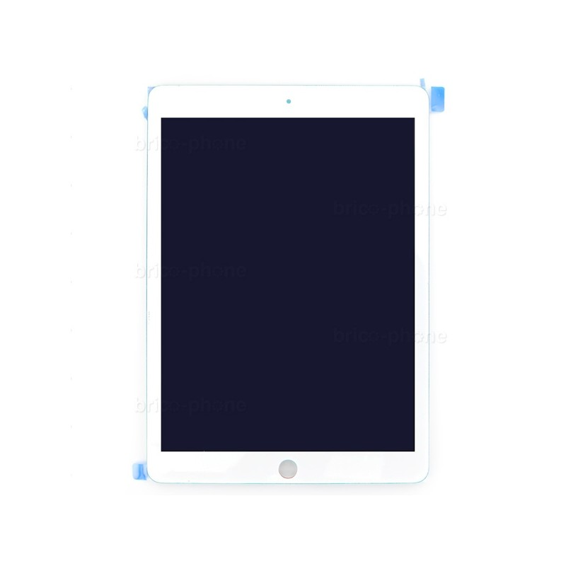Ecran blanc pour iPad Air 2 photo 2
