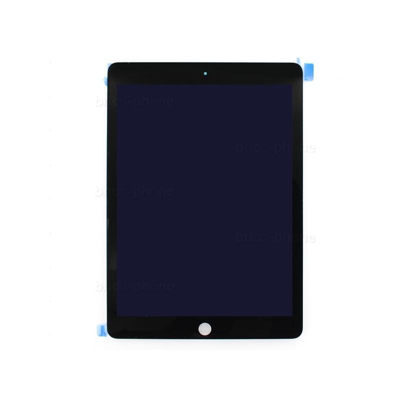 Ecran noir pour iPad Air 2 photo 2