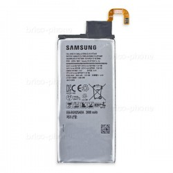 Batterie pour Samsung Galaxy S6 Edge photo 2