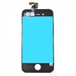 Ecran NOIR iPhone 4 compatible Premier prix photo 3
