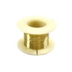 Bobine de fil métallique photo 1