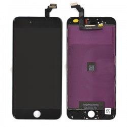 Ecran NOIR iPhone 6 PLUS RAPPORT QUALITE / PRIX photo 2