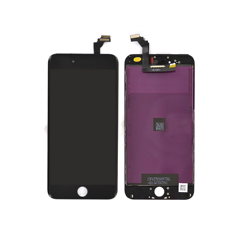 ecran noir iphone 6 plus compatible standard