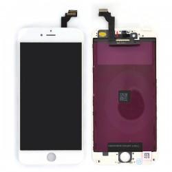 Ecran BLANC iPhone 6 PLUS RAPPORT QUALITE / PRIX photo 2