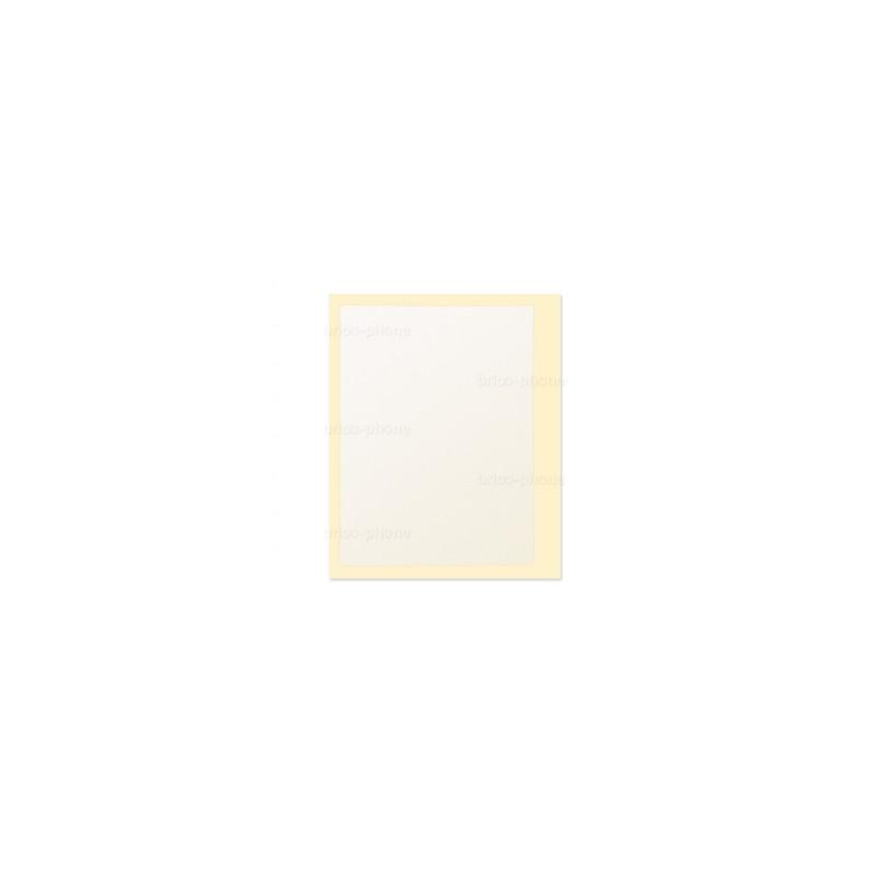 Papier thermique photo 1