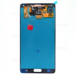 Ecran BLANC COMPLET pour Samsung Galaxy Note 4 photo 3