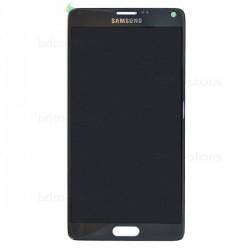 Ecran NOIR COMPLET pour Samsung Galaxy Note 4 photo 2