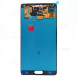 Ecran NOIR COMPLET pour Samsung Galaxy Note 4 photo 3