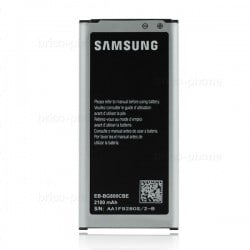 Batterie pour Samsung Galaxy S5 Mini photo 2