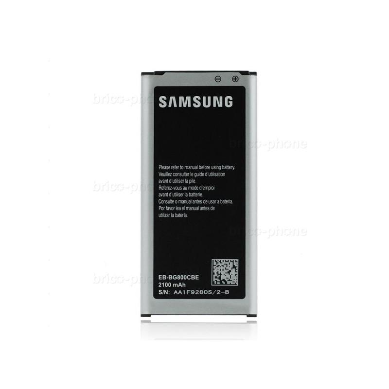 changer batterie samsung s6