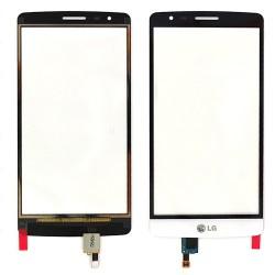 Vitre tactile BLANCHE pour LG G3S photo 2