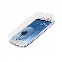 Protecteur écran en verre trempé pour Samsung Galaxy S3 photo 2