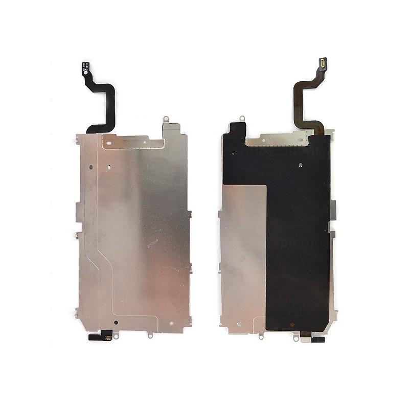 Plaquette de protection LCD pour iPhone 6 photo 2
