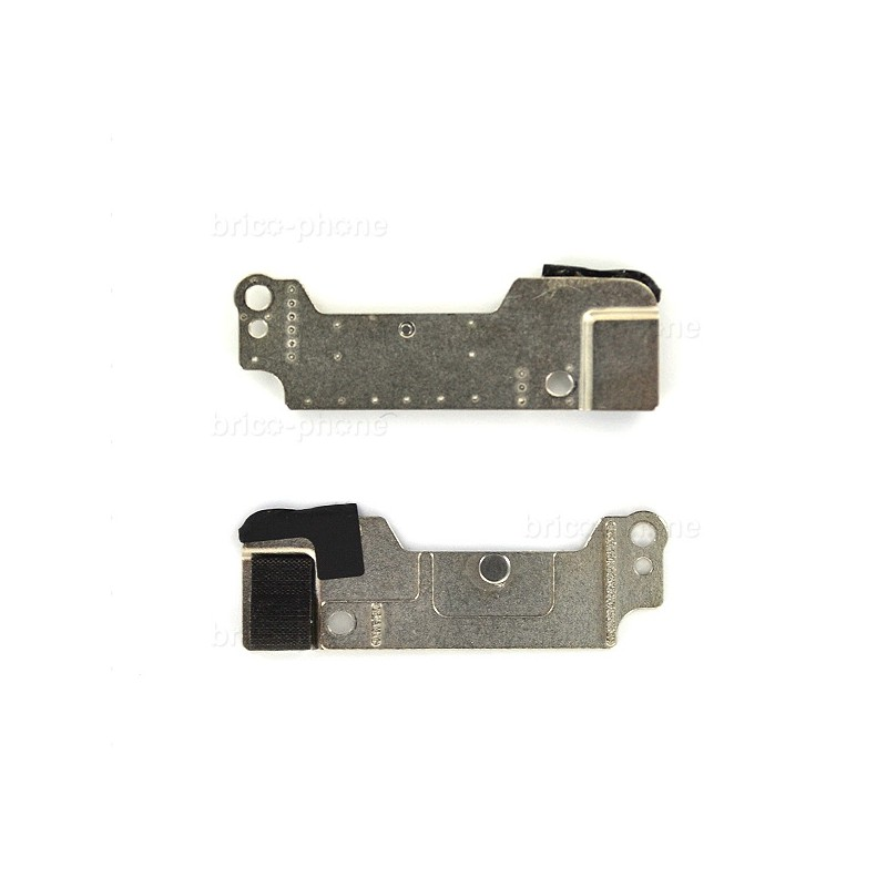 Support en métal pour bouton Home iPhone 6 photo 2