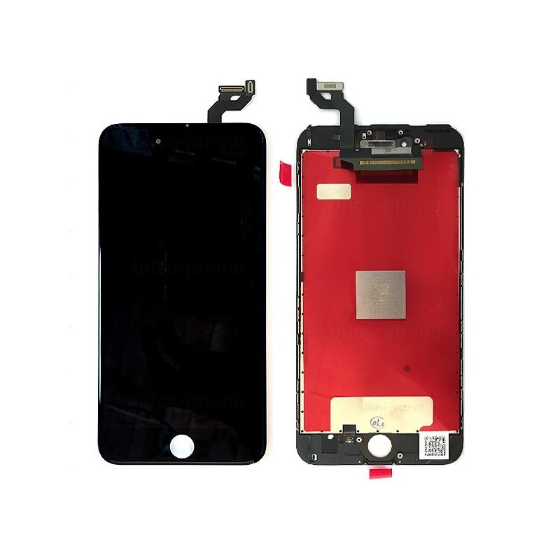 Ecran NOIR iPhone 6S Plus PREMIUM photo 2