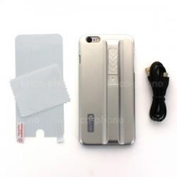 Coque rigide avec allume-cigare intégré pour iPhone 6 Plus photo 3
