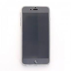 Housse à clapet transparente pour iPhone 6 Plus photo 1