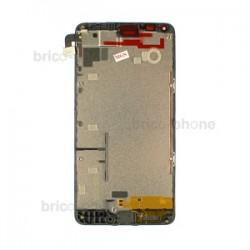 Bloc écran NOIR avec vitre et LCD pour Microsoft Lumia 640 et 640 Dual SIM photo 3
