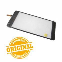 Vitre seule noire pour Microsoft Lumia 535 et 535 Dual SIM photo 3