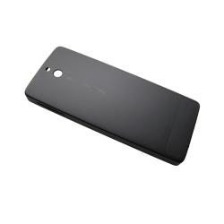 Coque arrière NOIRE pour Nokia Lumia 515/ 515 Dual SIM photo 2