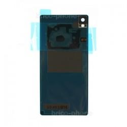 Vitre arrière blanche pour Sony Xperia Z3 photo 3