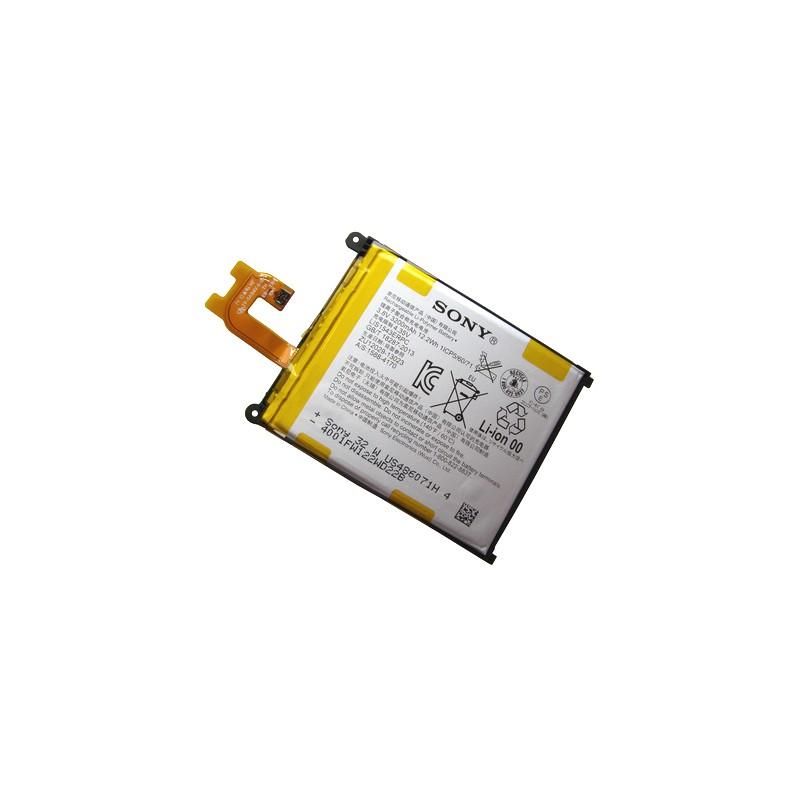 Batterie pour Sony Xperia Z2 photo 2