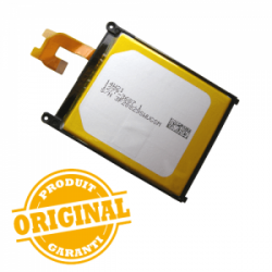 Batterie pour Sony Xperia Z2 photo 3