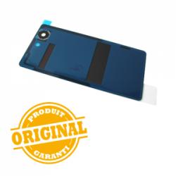 Vitre arrière blanche pour Sony Xperia Z3 Compact photo 3