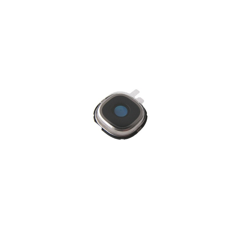 Lentille en verre pour caméra Arrière Samsung Galaxy S4 / Galaxy S4 LTE+ photo 2
