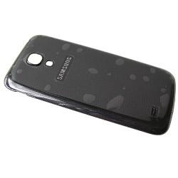 Coque arrière NOIRE pour Samsung Galaxy S4 Mini photo 2