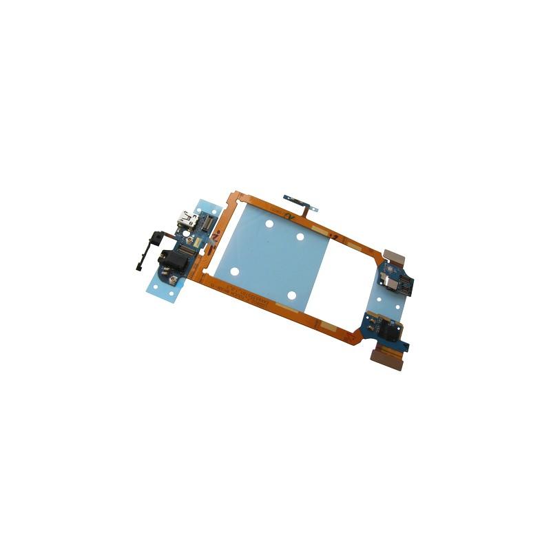 Connecteur de charge pour LG Optimus G2 photo 2